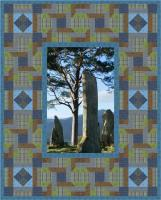 Stone of the Ages Quilt Pattern PS-949