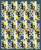 Pawprint Village Quilt Pattern PS-959