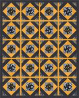 Frequent Flyers Quilt Pattern PS-960