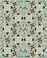 Sea Swirls Quilt Pattern PS-962