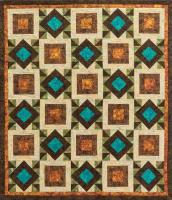 Fruit Salad Quilt Pattern PS-981