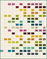Color Code Quilt Pattern PS-996