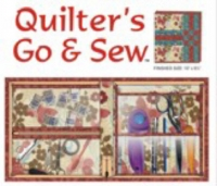 Quilter's Go & Sew Pattern PTE-00010