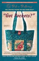 Got Pockets? Bag Pattern PTE-004
