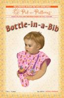 Bottle-in-a-Bib Pattern PTE-014
