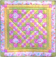Country Roads Quilt Pattern PVQ-003e