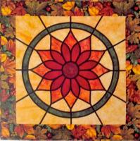 Majestic Beauty Quilt Pattern PYP-260