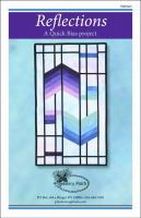 Reflections Wall Hanging Pattern PYP-265