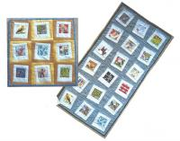 Picture This Quilt Pattern QBE-123e