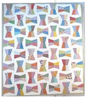 Kite Tails Quilt Pattern QBE-125e
