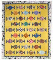 Sweet! Quilt Pattern QBE-128e
