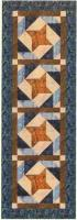 Table Talk Table Runner Pattern QLD-179e