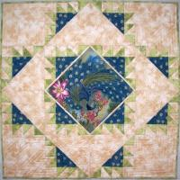 Tranquility Quilt Pattern QLD-204e