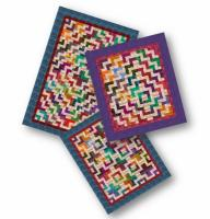 Imagine Quilt Pattern QLD-227e