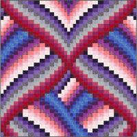 Past Tense Quilt Pattern QN-028