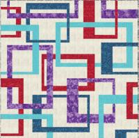 Outside the Box 108 Quilt Pattern QN-046