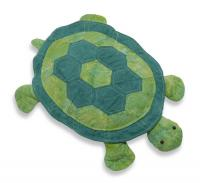 Turtle Stuffed Animal Pattern RQS-104