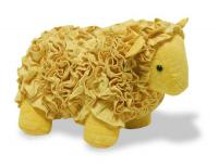 Sheep Stuffed Animal Pattern RQS-301