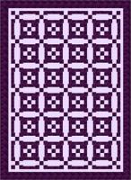 Lake Effect Quilt Pattern SDD-102