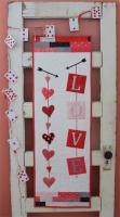 Love Quilt Pattern SLQ-101