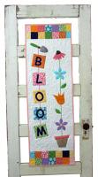 Bloom Quilt Pattern SLQ-104