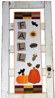 Fall Quilt Pattern SLQ-110