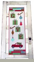 Give Quilt Pattern SLQ-111