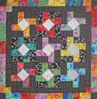 Classy Lady Quilt Pattern SM-129
