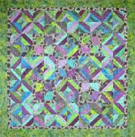 Any Way You Cut It Quilt Pattern SM-133