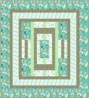 Birds of a Feather Quilt Pattern SM-135