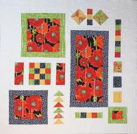 The Modern Touch Quilt Pattern SM-158