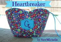 Heartbreaker Bag Pattern SM2-161