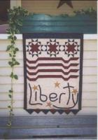Liberty Quilt Pattern SNG-164