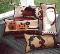 Pillow Talk, Too! Pillow Pattern SNG-185e