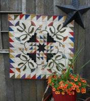 Summer Serendipity Quilt Pattern SNG-258e