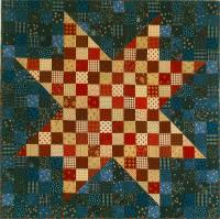Glory Quilt Pattern SP-104