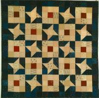 Friendship Galaxy Quilt Pattern SP-106