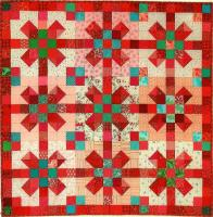 Buttons and Bows Quilt Pattern SP-109