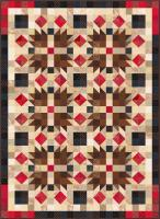 Ruby Bears Quilt Pattern SP-117