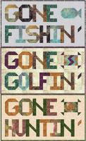 Gone Outdoors Quilt Pattern SP-207