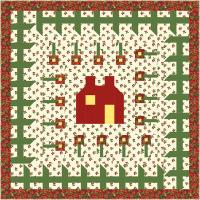 Picnic Time Quilt and Placemats Pattern SP-225