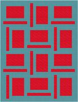 Quick Kids Quilts #5 Pattern SP-234