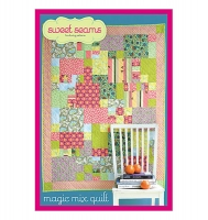 Magic Mix Quilt Pattern SSP-116