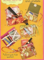 Wallets and Wristlets Pattern SSP-121