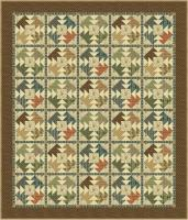 French Tea Quilt Pattern TL-102