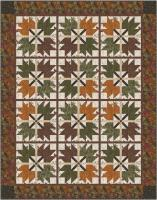 Autumn Splendor Quilt Pattern TL-20