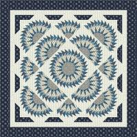 Helix Quilt Pattern TL-45