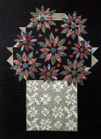 Season's Greeting Quilt Pattern TP-103