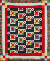 Gemstones Quilt Pattern TQS-21
