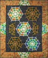 Web Design Quilt Pattern TQS-64